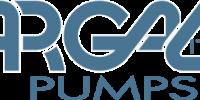 Logo ArgalPumps+bandiera